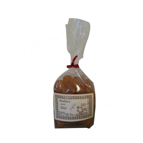 Bonbons au miel et a la propolis - 200g
