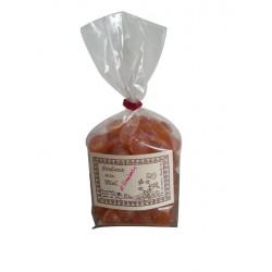 Bonbons au miel et a la framboise - 200g