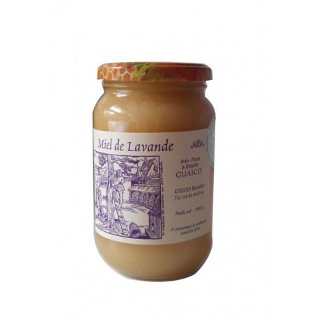 Miel de lavande - 1kg