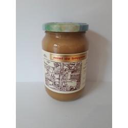 Miel de bruyère - 500 gr