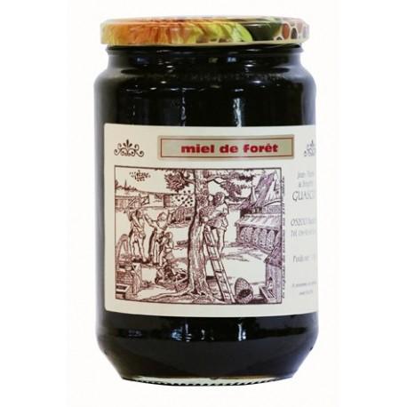 Miel de forêt - 1kg