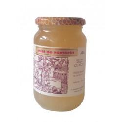 Miel de Romarin - 500g