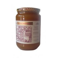 Miel de Châtaigner - 1 kg